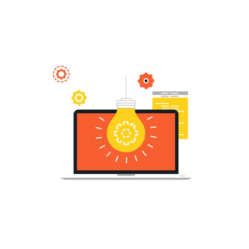 Website Idee bis Umsetzung
